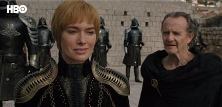 Cersei Lanyster